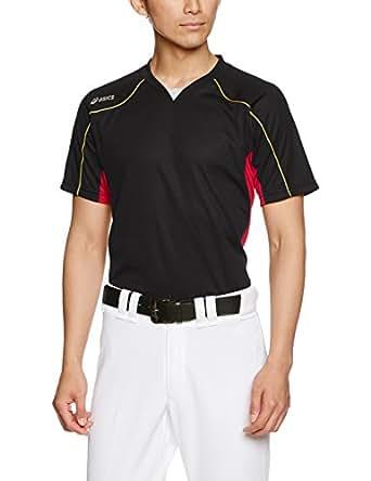 (アシックス) asics 野球 プラクティスシャツ BAD00 メンズ