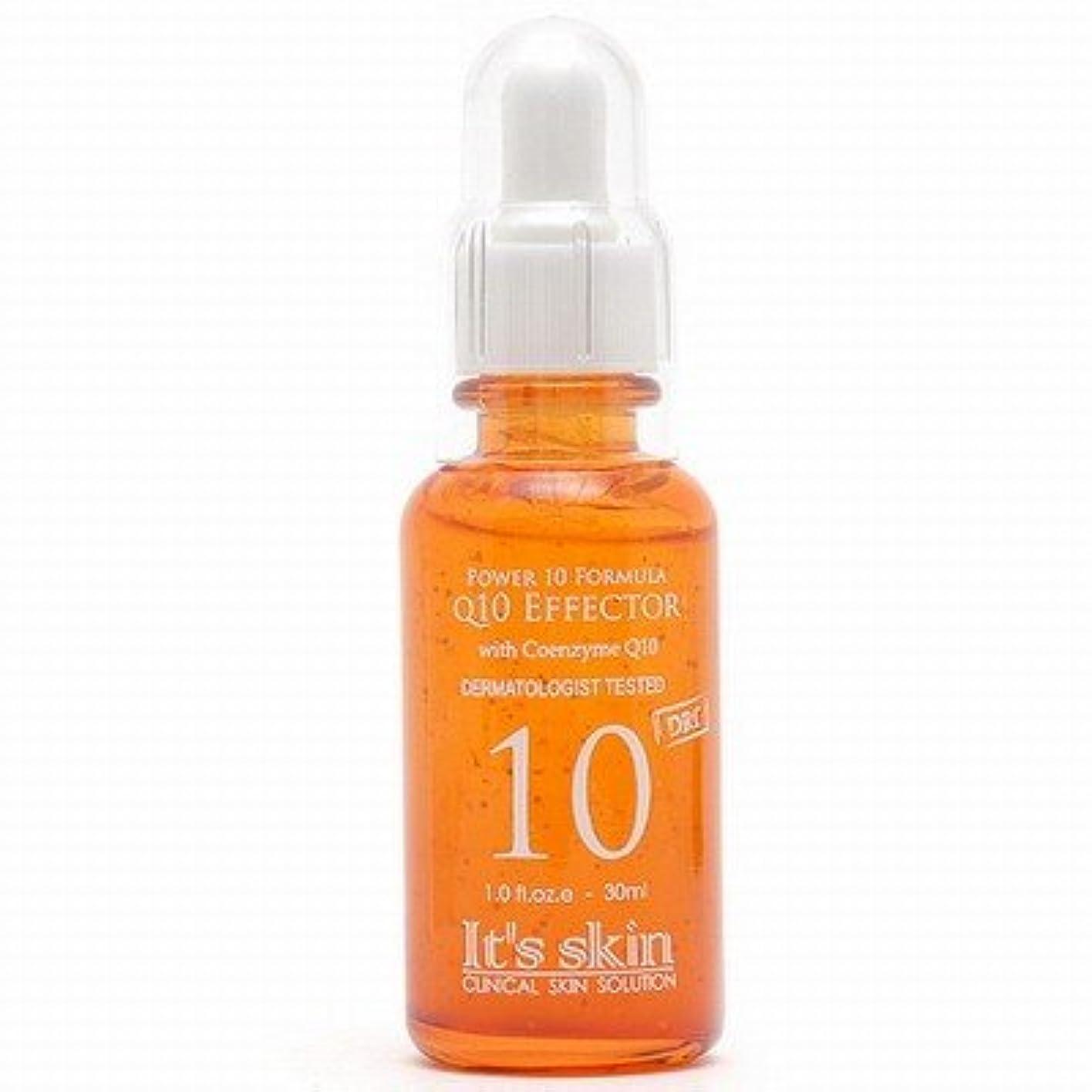 香水宣言する行うイッツスキン パワー10 フォーミュラ Q10 エフェクター [海外直送品][並行輸入品]