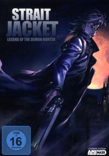 Strait Jacket - Legend of the Demon Hunter [Import allemand]