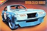 ニチモ1/24トヨタTA22セリカ1600GTグレートワークス