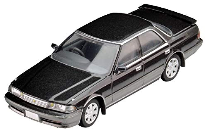 トミカリミテッドヴィンテージ ネオ 1/64 TLV-N178a トヨタ マークII 2.5GT ツインターボ 90年式 黒/銀 (メーカー初回受注限定生産) 完成品