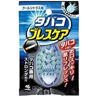 【小林製薬】タバコブレスケア クールシトラス味 30粒×5個