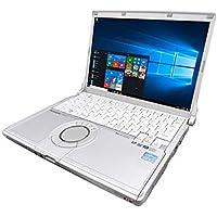 【Microsoft Office 2016搭載】【Win 10搭載】Panasonic CF-S10/次世代Core i5 2.5GHz/メモリー4GB/SSD:240GB/DVDスーパーマルチ/12インチ/無線搭載/HDMI/USB3.0/リコールバッテリー交換済み/中古ノートパソコン/無線LAN搭載/中古ノートパソコン/ (SSD:240GB)