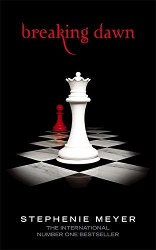 Breaking Dawn: Twilight, Book 4 (Twilight Saga)の詳細を見る