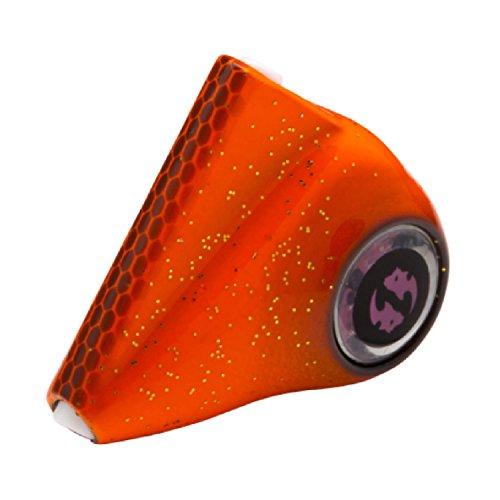 ダイワ(DAIWA) メタルジグ 紅牙 ベイラバーフリー カレントブレイカー ヘッド 300g オレンジ