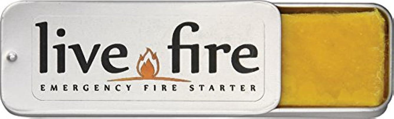 設計図フェンスいつLive Fire Gear(ライブファイヤーギア) ライブファイヤー オリジナル シングル(着火剤) 06-03-liti-0003