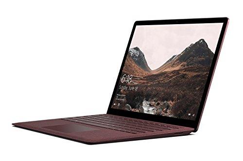 マイクロソフト Surface Laptop [サーフェス ラップトップ ノートパソコン] OfficeH&B付 13.5 インチ PixelSense? ディスプレイ Core i7/16GB/51
