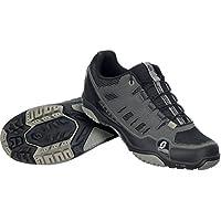 スコット?2017メンズスポーツcrus-rバイク靴 – 251841 ( Anthracite /ブラック – 43 )