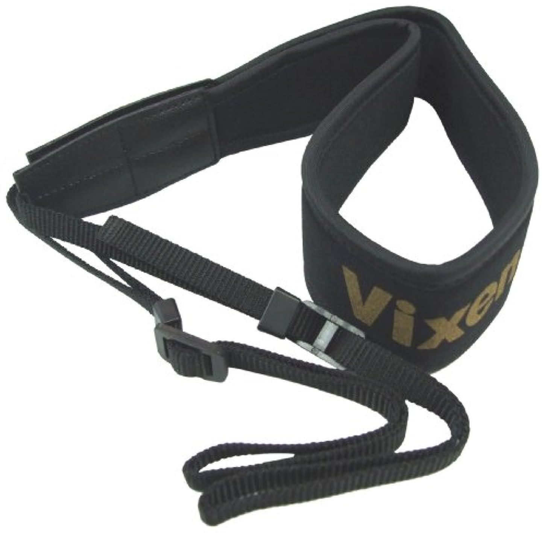 褐色安全性揮発性Vixen 双眼鏡用アクセサリー 双眼鏡用ストラップ ストラップNP(ワイドDX) 6244-09