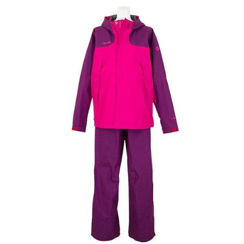 ③ マーモット MJRS3501WF W's Rainstorm Drysuit レインスーツ (14SS) Ladies