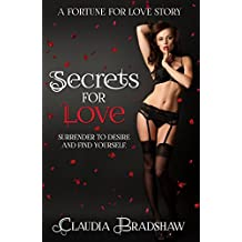 Secrets For Love (Fortune For Love Book 2)