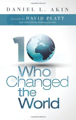 Download 10 Who Changed the World 143367307X