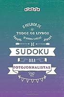 O melhor de todos os livros de quebra-cabeças de Sudoku para fotojornalistas