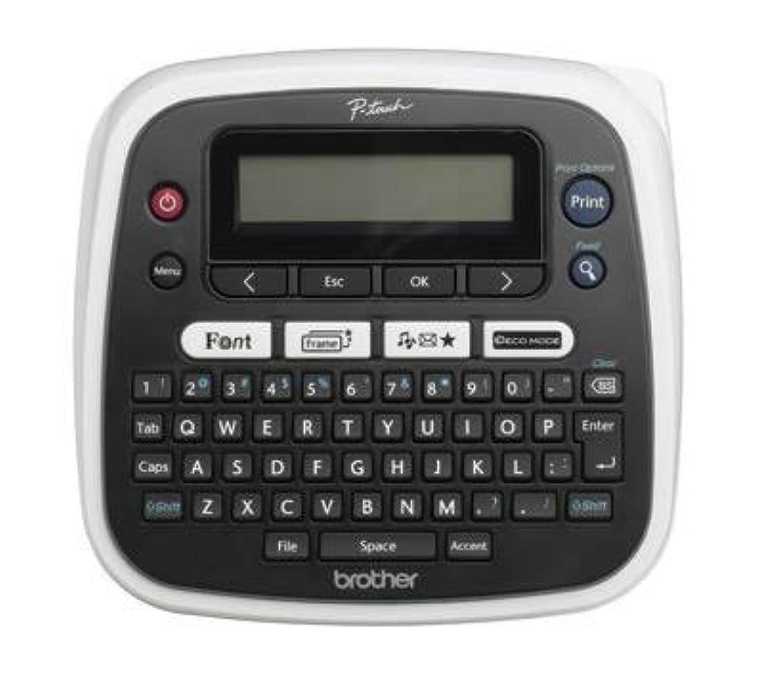 どきどき財布ビバBrother ブラザー工業 P-Touch PT-D200MA ラベル プリンター [並行輸入]