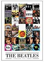 ビートルズポスター/THE BEATLES