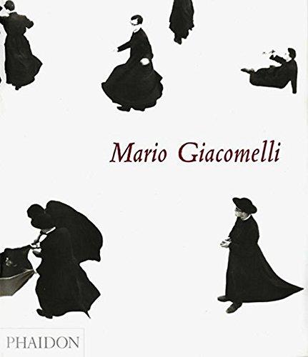 Mario Giacomelliの詳細を見る