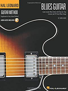 12-bar Blues Solos 25 Authentic Leads Arranged for Guitar in Standard Notation And Tablature
