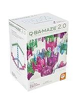 Q-Ba-Maze 2.0 Big Box Bright Colors Game by MindWare