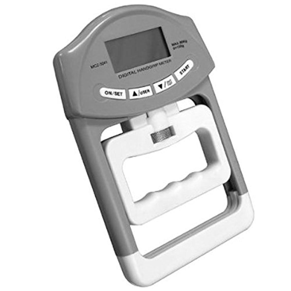 些細な涙持っているSTARDUST デジタル握力計 デジタルハンドグリップ SD-VCZ-5041