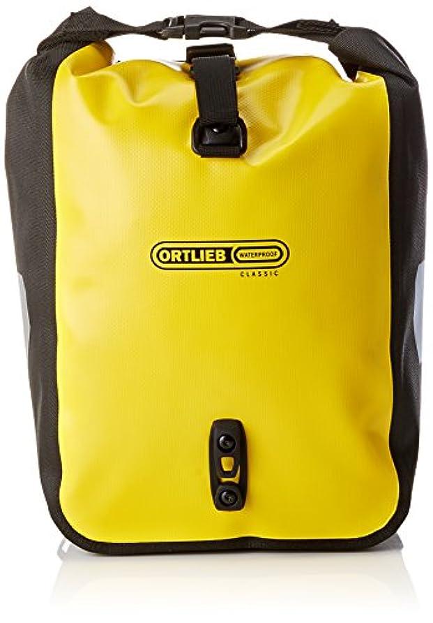 対称感謝している視線ORTLIEB(オルトリーブ) スポーツローラークラシックQL2.1 F6304 イエロー
