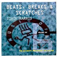 Beats, Breaks & Scratches 6 [12 inch Analog]