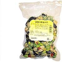 夏野菜5種の彩り和え 500g