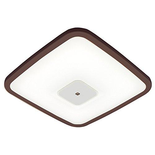 アイリスオーヤマ LEDシーリングライト ~12畳 調光・調色タイプ 角型 CL12DL-K1W-M