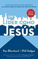 Un lider como Jesus / A Leader Like Jesus