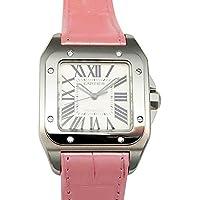カルティエ Cartier サントス 100 MM W20126X8 新品 腕時計 レディ-ス [並行輸入品]