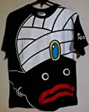 ドラゴンボール ミスターポポ 半袖 Tシャツ M 黒