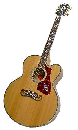 Gibson ギブソン アコースティックギター Limited Run Super 200 Custom Cutaway