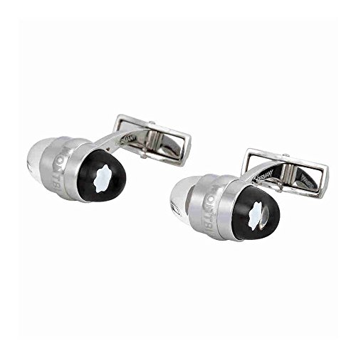 Montblanc Urban Walker Floating Stars Cufflinks 107243