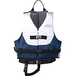 AQA(エーキューエー) 子供用 マリンスポーツ ライフジャケットキッズ3 KA-9021