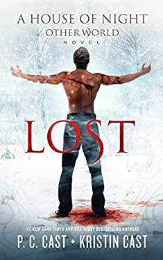 Lost (House of Night Other Worlds Book 2)