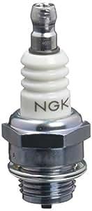 NGK ( エヌジーケー ) 一般プラグ 小型 (分離形/ターミナル付)1本 【5921】 BM6A
