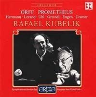 Prometheus by CARL ORFF (1999-11-29)