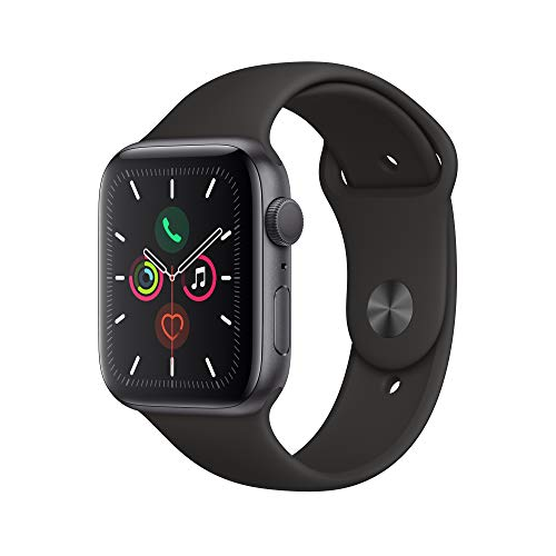 Apple Watch Series 5(GPSモデル)- 44mmスペース...