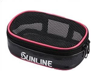 サンライン(SUNLINE) サンライン・ライトポーチ SFP-0116 ピンク M