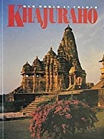 Khajuraho (Our World in Colour S.)