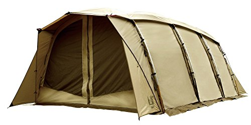 ogawa(オガワ) アウトドア キャンプ テント アポロン 5人用 2774