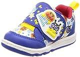 [アンパンマン] 運動靴 マジック 男の子 女の子 12-14.5cm(0.5cm有) 2E ベビー APM B28