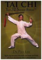 Tai Chi Sword - the 32 Form DVD