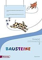 Bausteine Sprachbuch 2. SAS Schulausgangsschrift. Sachsen: Ausgabe 2016