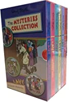 The Enid Blyton Mysteries Collection: Books 7-12 (Mysteries Series)