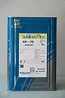 コスモシリコン艶有 (KP-70) 15Kg