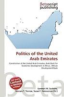 Politics of the United Arab Emirates