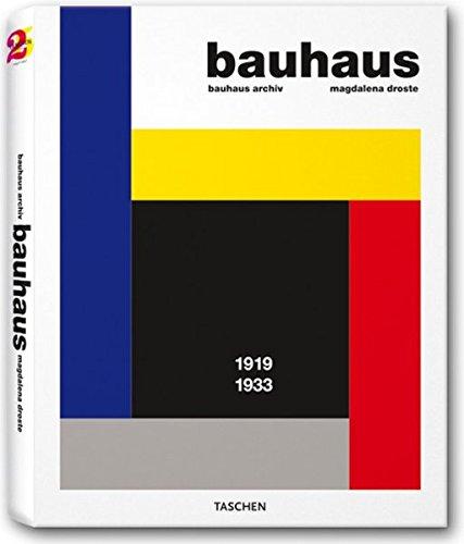 Bauhaus: 1919 - 1933 (Taschen 25)の詳細を見る