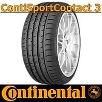 am-205 ◆2本セット◆ コンチネンタル コンチスポーツコンタクト3 J 275/35ZR20