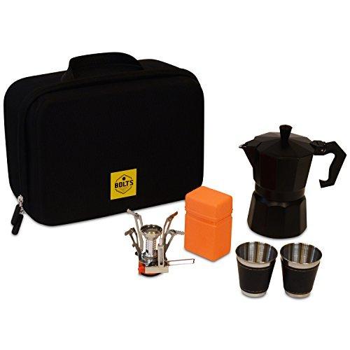 Compact Portable Coffee Maker ...