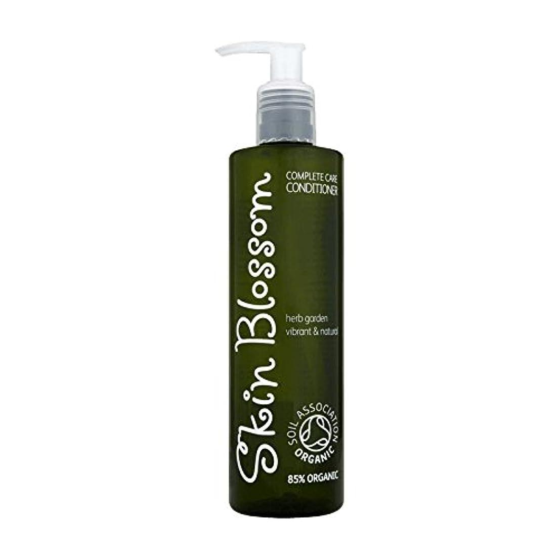 エキス悲惨な抽出Skin Blossom Complete Care Conditioner 300ml (Pack of 2) - 皮膚の花の完全なケアコンディショナー300ミリリットル (x2) [並行輸入品]